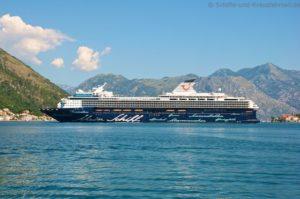 Lafer & Friends Reise auf der Mein Schiff Herz