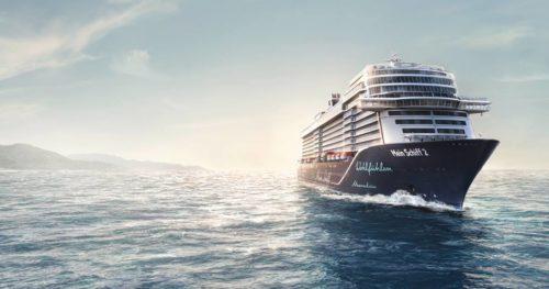 Die Mein Schiff 2 / TUI Cruises