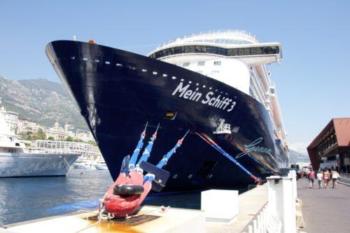 Mein Schiff 3 / ©Schiffe-und-Kreuzfahrten.de