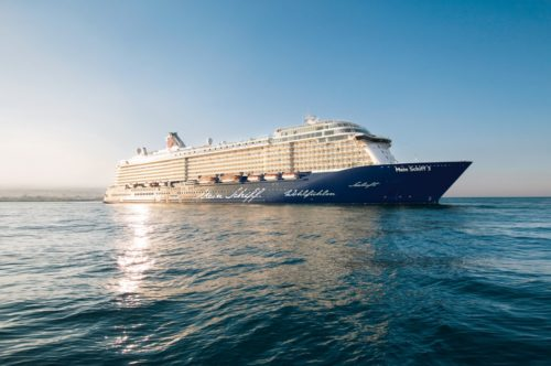 Mein Schiff 3 / ©TUI Cruises