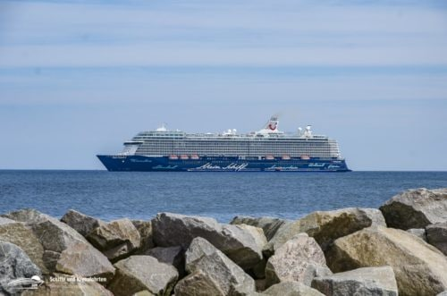 Mein Schiff Besichtigungstermine 2019