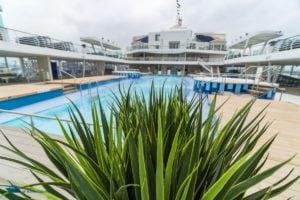 Der TUI Cruises Umweltbericht 2018