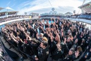TUI Cruises: Full Metal Cruise 9 ist ab sofort buchbar!