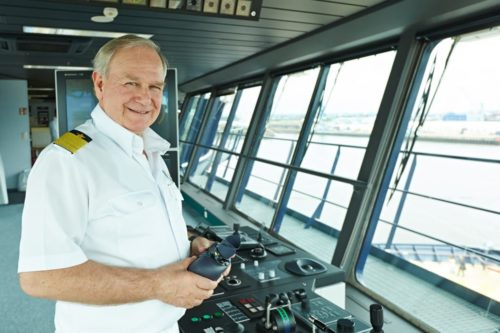Kjell Holm verlässt nach 10 Jahren TUI Cruises