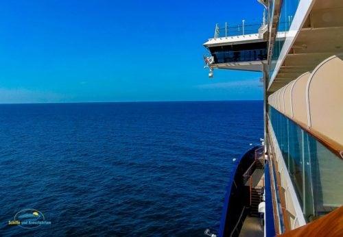 Mein Schiff 6 beendet per sofort die Asien Saison: Reise abgebrochen, nächste Reise abgesagt!