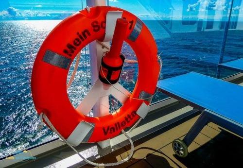 TUI Cruises setzt weiterhin auf starke Markenkooperationen