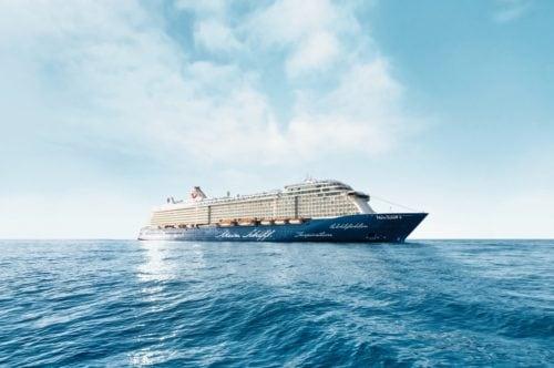 TUI Cruises: Wohlfühlclub wird abgeschafft