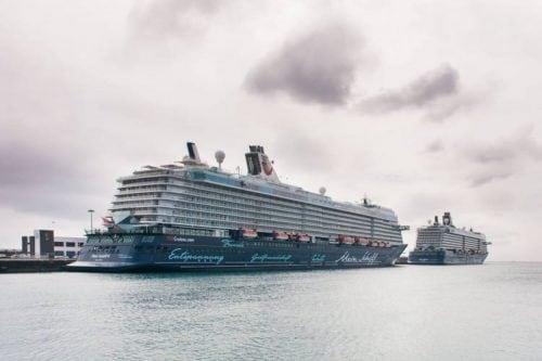 TUI Cruises mit neuen Absagen bis in den November 2020