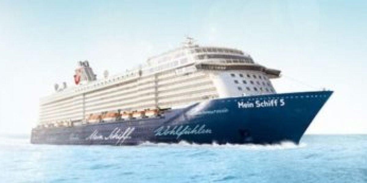 Mein Schiff 5 / ©TUI Cruises