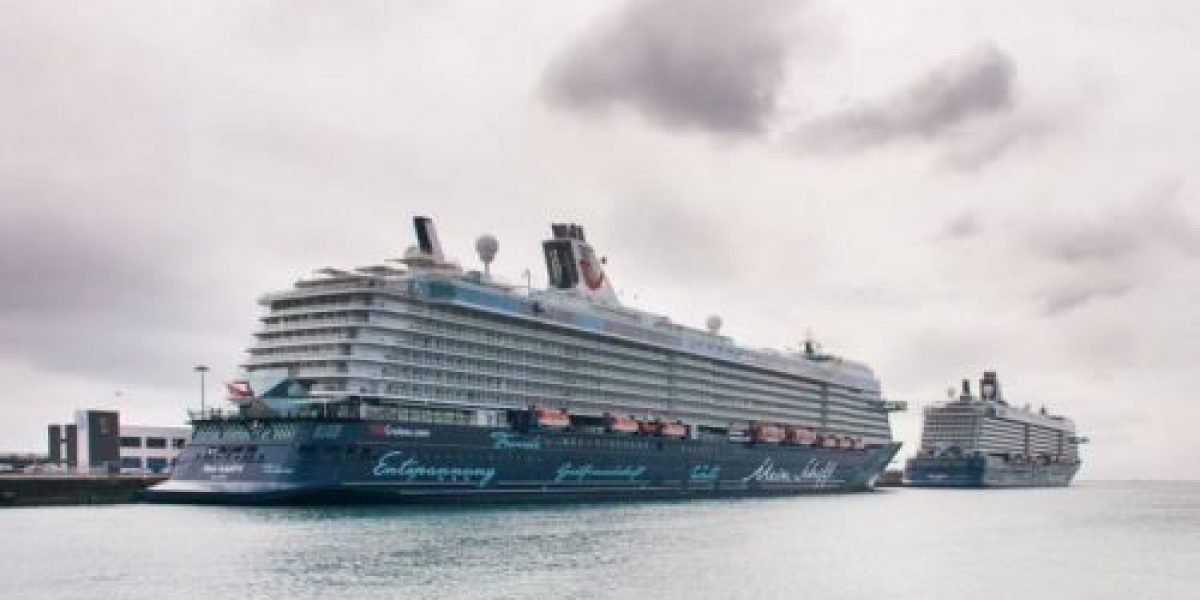 ©TUI Cruises